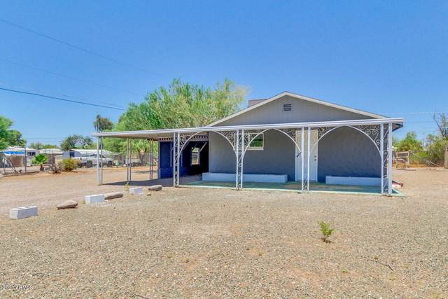 1275 W Cactus Wren Street, Apache Junction, AZ 85120 (MLS #6081213) :: Revelation Real Estate