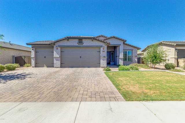 1948 W Olivia Drive, Queen Creek, AZ 85142 (MLS #6081231) :: The Property Partners at eXp Realty