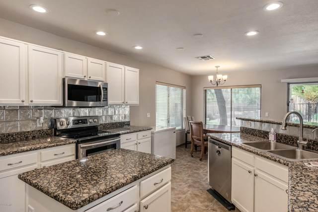 23214 N 23RD Place, Phoenix, AZ 85024 (MLS #6081235) :: Devor Real Estate Associates