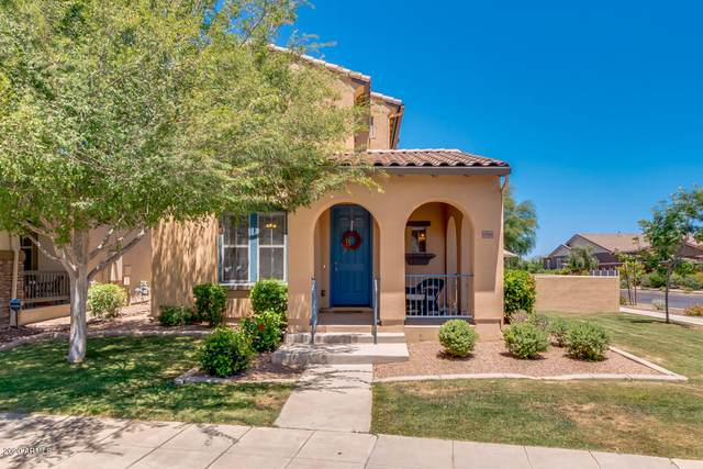 15304 W Wethersfield Road, Surprise, AZ 85379 (MLS #6081236) :: Yost Realty Group at RE/MAX Casa Grande