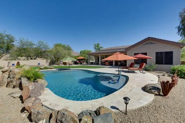 24 E Sagebrush Drive, Phoenix, AZ 85085 (MLS #6081244) :: The W Group
