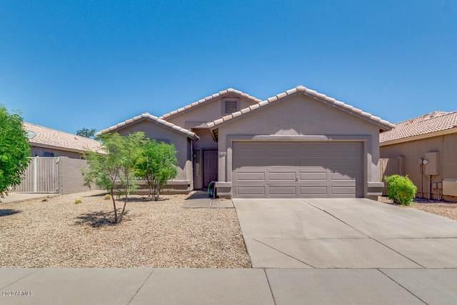 2614 E Fawn Drive, Phoenix, AZ 85042 (MLS #6081245) :: Dijkstra & Co.
