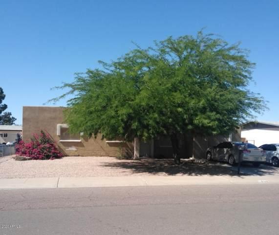 1838 W Fremont Road, Phoenix, AZ 85041 (MLS #6081267) :: Dijkstra & Co.