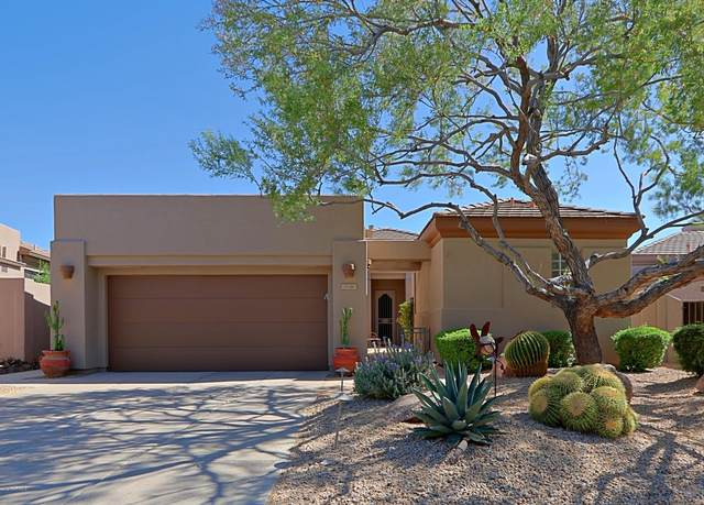 6781 E Whispering Mesquite Trail, Scottsdale, AZ 85266 (MLS #6081270) :: Scott Gaertner Group