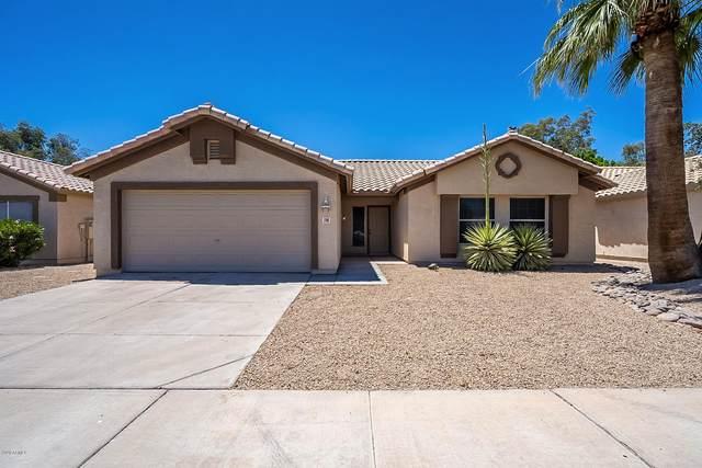 1342 N Bogle Avenue, Chandler, AZ 85225 (MLS #6081277) :: Lux Home Group at  Keller Williams Realty Phoenix