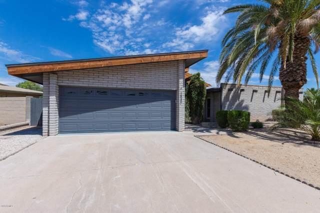 2840 E Paradise Drive, Phoenix, AZ 85028 (MLS #6081304) :: Nate Martinez Team