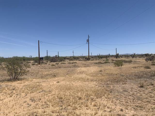 0 E Dolores Road, Florence, AZ 85132 (MLS #6081318) :: neXGen Real Estate
