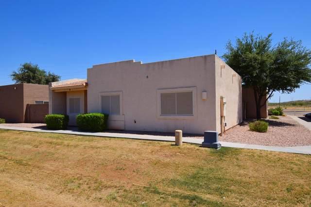 2300 E Magma Road #9, San Tan Valley, AZ 85143 (MLS #6081328) :: Riddle Realty Group - Keller Williams Arizona Realty