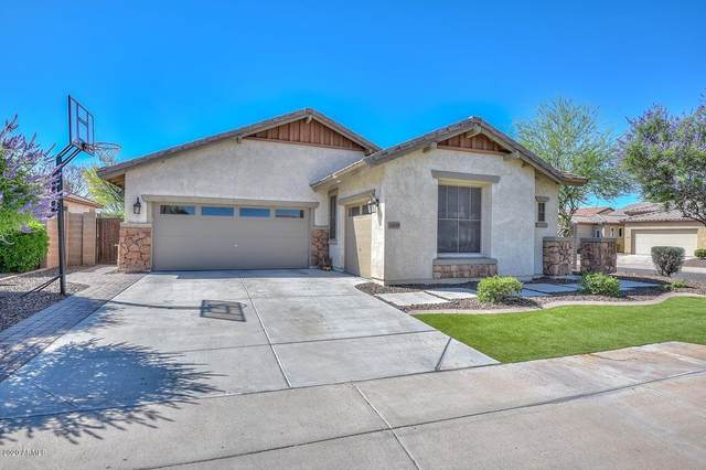 12659 W Blackstone Lane, Peoria, AZ 85383 (MLS #6081329) :: Maison DeBlanc Real Estate