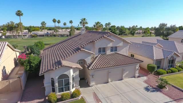 6223 W Monona Drive, Glendale, AZ 85308 (MLS #6081332) :: Keller Williams Realty Phoenix