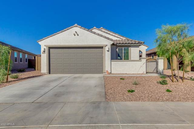 20100 W Madison Street, Buckeye, AZ 85326 (MLS #6081339) :: Riddle Realty Group - Keller Williams Arizona Realty