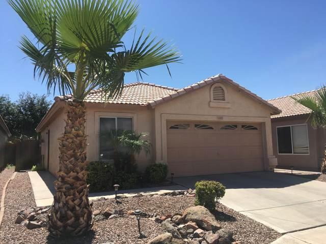 16623 S 46TH Place, Phoenix, AZ 85048 (MLS #6081341) :: Revelation Real Estate