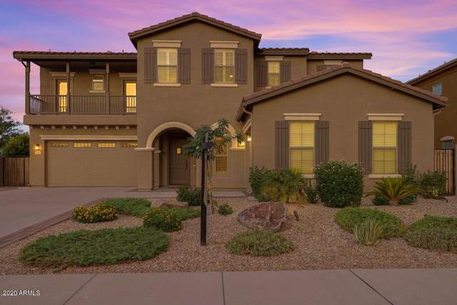6731 S Balboa Drive, Gilbert, AZ 85298 (MLS #6081343) :: Conway Real Estate