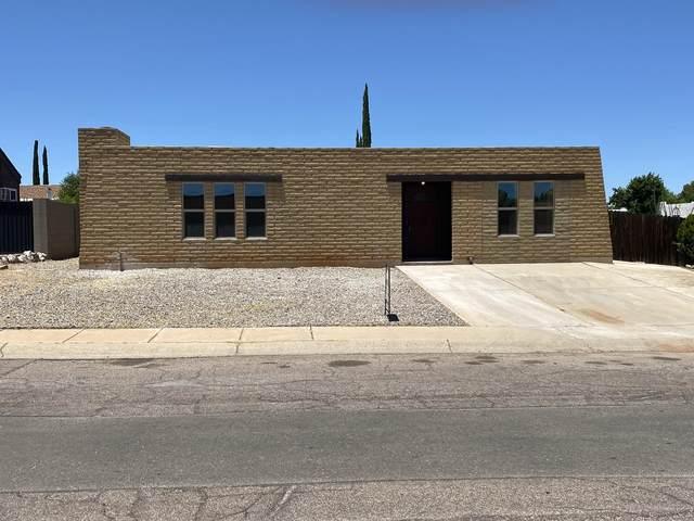 520 S 3RD Street, Sierra Vista, AZ 85635 (#6081354) :: The Josh Berkley Team