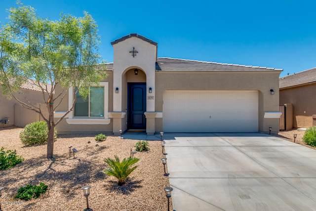 41293 W Crane Drive, Maricopa, AZ 85138 (MLS #6081359) :: Revelation Real Estate
