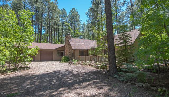 2506 Butterfly Lane, Pinetop, AZ 85935 (MLS #6081361) :: Lux Home Group at  Keller Williams Realty Phoenix