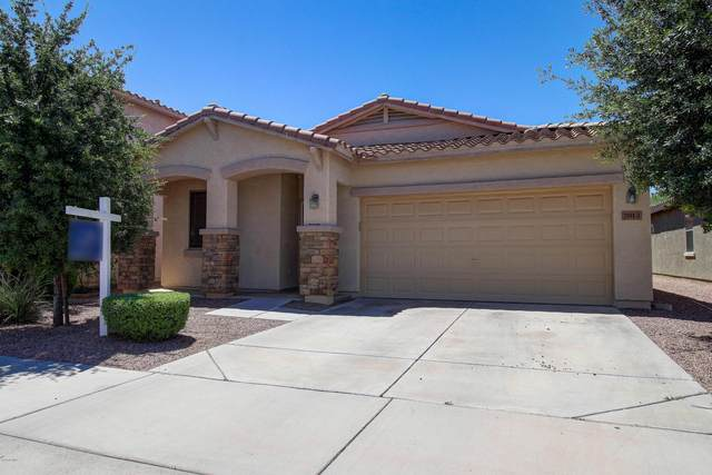 7013 W St Catherine Avenue, Laveen, AZ 85339 (MLS #6081362) :: The W Group