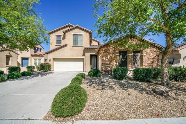 17614 W Verdin Road, Goodyear, AZ 85338 (MLS #6081379) :: Kortright Group - West USA Realty