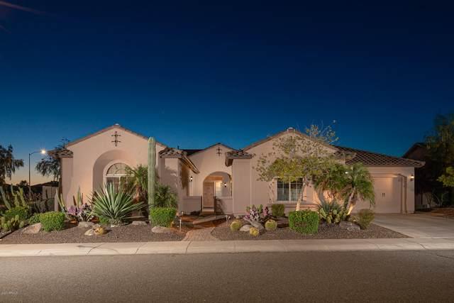 4938 W Lariat Lane, Phoenix, AZ 85083 (MLS #6081383) :: Keller Williams Realty Phoenix