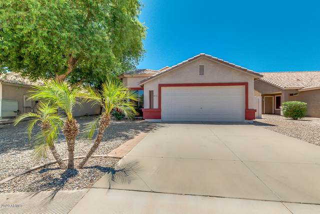 3271 E Woodside Way, Gilbert, AZ 85297 (MLS #6081384) :: The Property Partners at eXp Realty