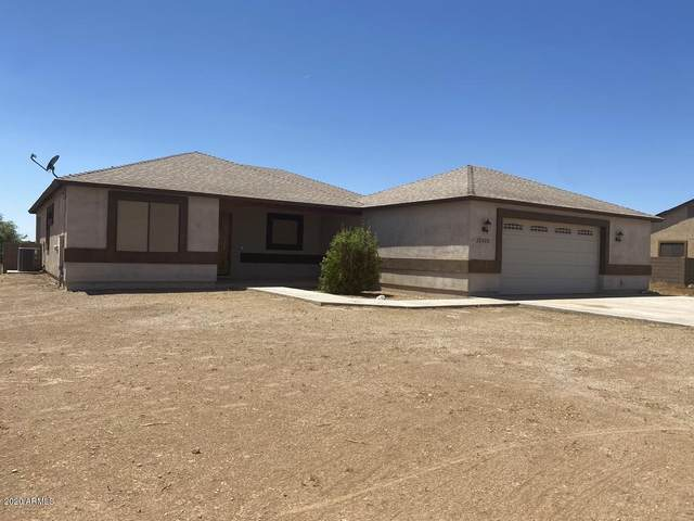 30420 N 231 Avenue, Wittmann, AZ 85361 (MLS #6081385) :: Devor Real Estate Associates