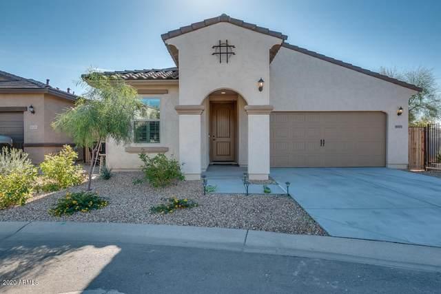 8605 E Lobo Avenue, Mesa, AZ 85209 (MLS #6081389) :: Yost Realty Group at RE/MAX Casa Grande