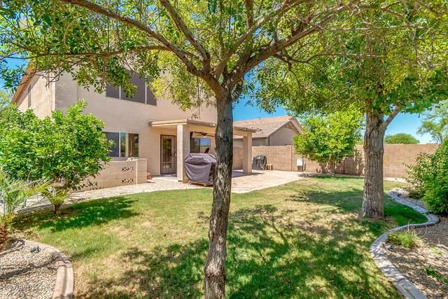 28945 N Coal Avenue, San Tan Valley, AZ 85143 (MLS #6081391) :: Riddle Realty Group - Keller Williams Arizona Realty