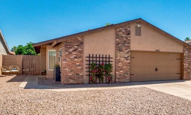 6851 E Kings Avenue, Scottsdale, AZ 85254 (MLS #6081395) :: Keller Williams Realty Phoenix
