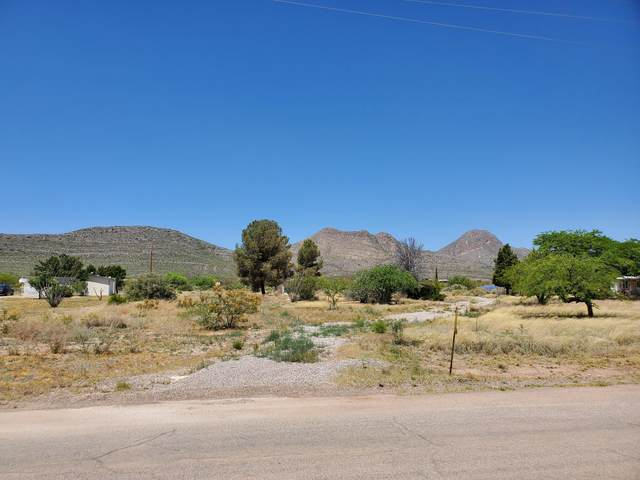 2331 N Mustang Heights Road, Huachuca City, AZ 85616 (MLS #6081405) :: Conway Real Estate