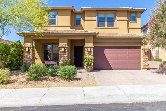 17442 N 97TH Street, Scottsdale, AZ 85255 (MLS #6081427) :: The Luna Team