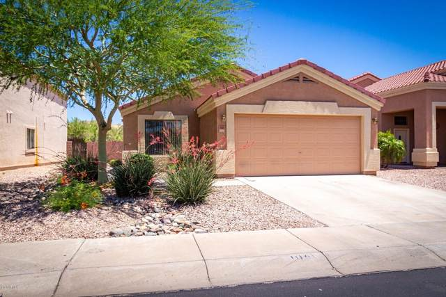 1041 S 239TH Drive, Buckeye, AZ 85326 (MLS #6081428) :: Brett Tanner Home Selling Team