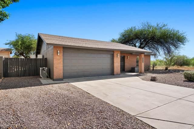 231 W Villa Maria Drive, Phoenix, AZ 85023 (MLS #6081433) :: Lux Home Group at  Keller Williams Realty Phoenix