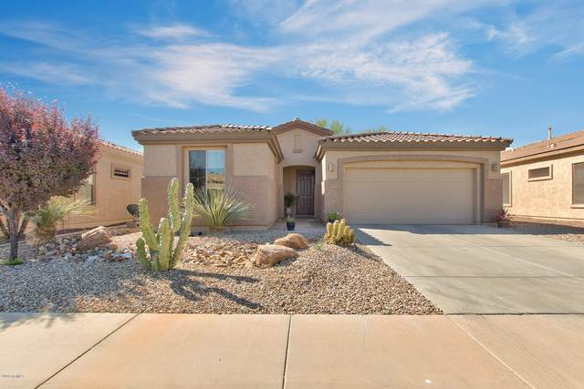 4271 E Narrowleaf Drive, Gilbert, AZ 85298 (MLS #6081440) :: Revelation Real Estate