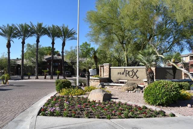 5401 E Van Buren Street #2068, Phoenix, AZ 85008 (MLS #6081447) :: NextView Home Professionals, Brokered by eXp Realty