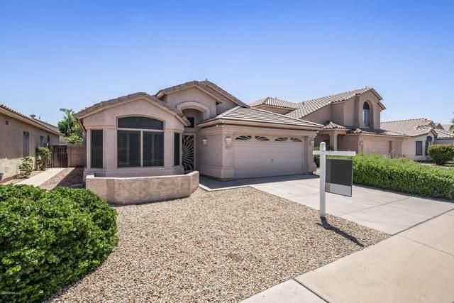 4715 E Frye Road, Phoenix, AZ 85048 (MLS #6081460) :: Revelation Real Estate