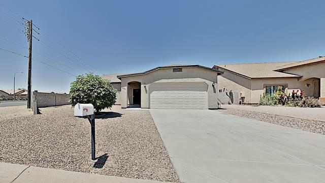 2382 S Cactus Road, Apache Junction, AZ 85119 (MLS #6081461) :: Devor Real Estate Associates