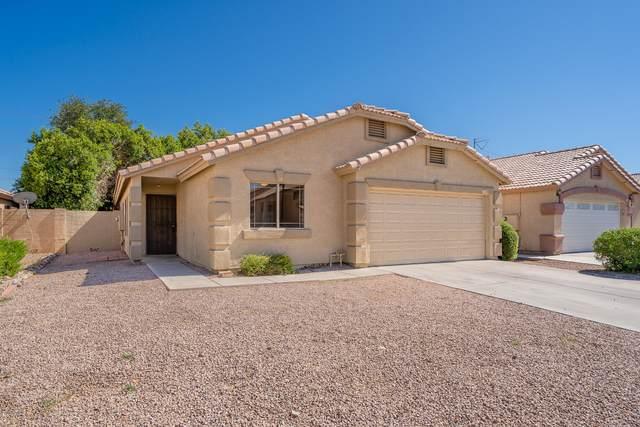 1528 W Page Avenue, Gilbert, AZ 85233 (MLS #6081483) :: neXGen Real Estate