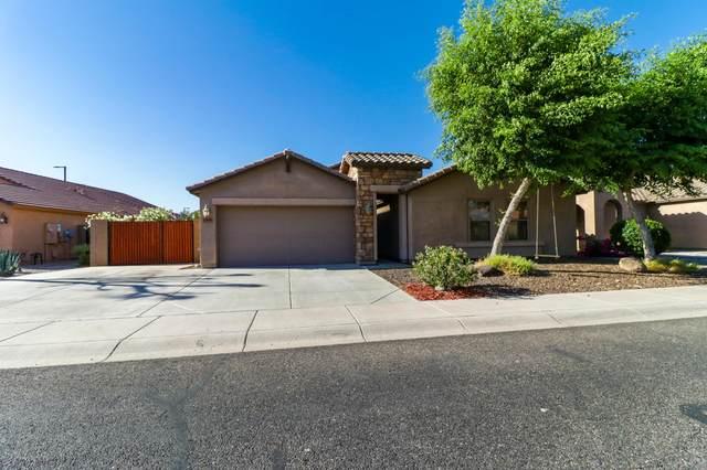 25660 W Magnolia Street, Buckeye, AZ 85326 (MLS #6081485) :: neXGen Real Estate