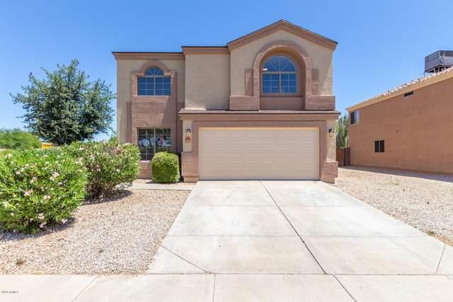 5708 E Flowing Spring Street, Florence, AZ 85132 (MLS #6081505) :: Russ Lyon Sotheby's International Realty