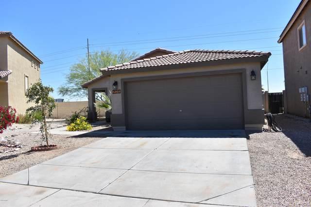 2586 N Milly Place, Casa Grande, AZ 85122 (MLS #6081527) :: Kepple Real Estate Group