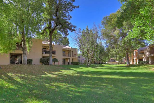 9355 N 91ST Street #118, Scottsdale, AZ 85258 (#6081536) :: The Josh Berkley Team