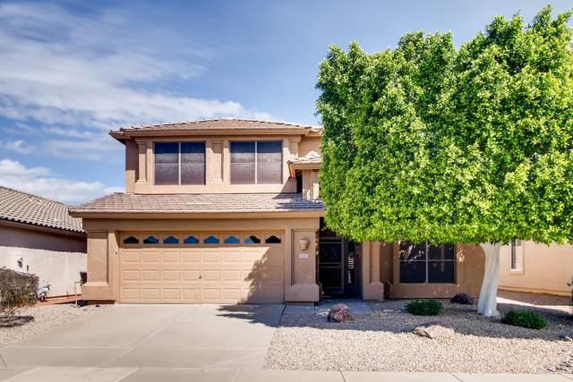 6660 W Firebird Drive, Glendale, AZ 85308 (MLS #6081538) :: Keller Williams Realty Phoenix