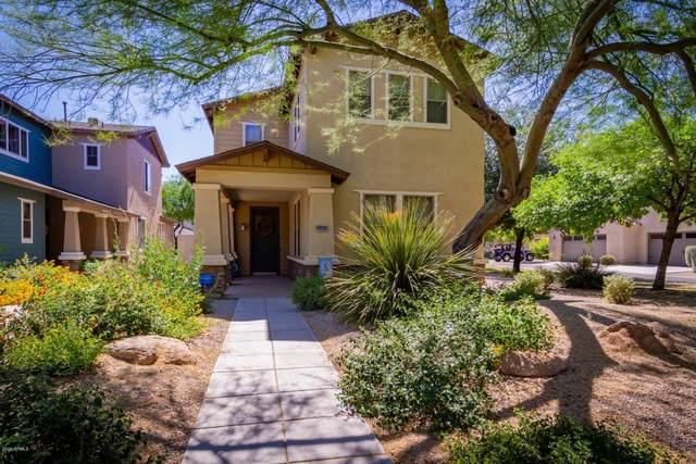 13392 N 152ND Avenue, Surprise, AZ 85379 (MLS #6081551) :: Long Realty West Valley