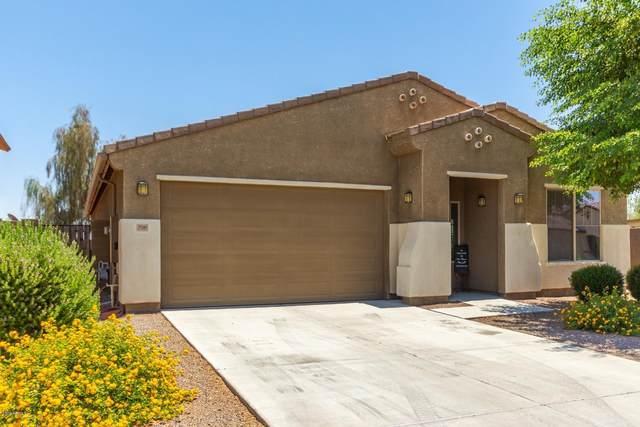 25705 N 131ST Drive, Peoria, AZ 85383 (MLS #6081558) :: The Luna Team