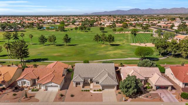 22526 N Hermosillo Drive, Sun City West, AZ 85375 (MLS #6081560) :: Maison DeBlanc Real Estate