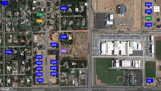 24900 S Power Road, Gilbert, AZ 85298 (MLS #6081561) :: BIG Helper Realty Group at EXP Realty