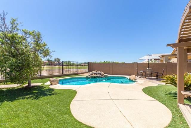 29389 N Broken Shale Drive, San Tan Valley, AZ 85143 (MLS #6081563) :: Riddle Realty Group - Keller Williams Arizona Realty