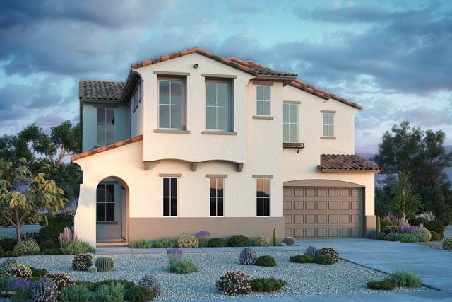 19739 W Avalon Drive, Buckeye, AZ 85396 (MLS #6081565) :: Riddle Realty Group - Keller Williams Arizona Realty