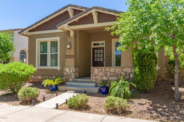 21143 W Elm Way, Buckeye, AZ 85396 (MLS #6081568) :: Openshaw Real Estate Group in partnership with The Jesse Herfel Real Estate Group