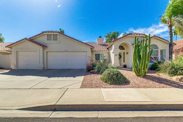 18910 N 73RD Drive, Glendale, AZ 85308 (MLS #6081573) :: Keller Williams Realty Phoenix